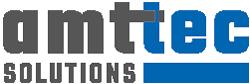 AMTTEC SOLUTION Logo